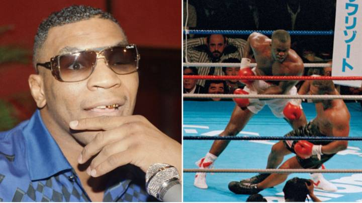 How Buster Douglas' Massive Upset Against Mike Tyson Almost Didn't Happen