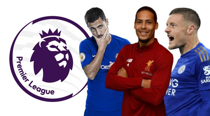 The Premier League's 50 Greatest Players Of The Last Decade Have Been Ranked