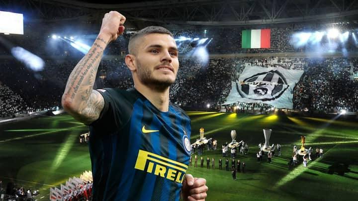 Inter Milan's Mauro Icardi Has An 'Agreement With Juventus'