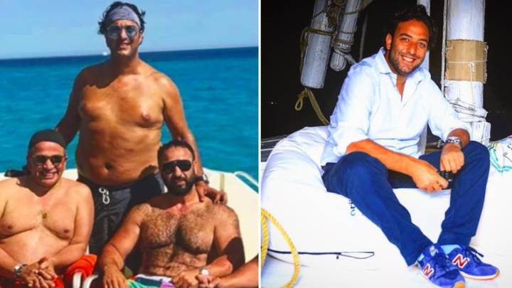 Mido Made Massive Lifestyle Changes After Doctor Told Him He'd Die Before 40 If He Didn't