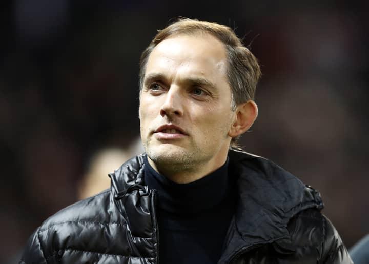 Borussia Dortmund Eyeing Chelsea Star Ahead Of Transfer Deadline Day