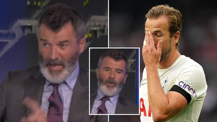 Roy Keane Slams Spurs After Second Half Collapse Against Chelsea