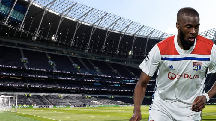 Tottenham Are Close To Agreeing Incredible €62m Deal For Tanguy Ndombele