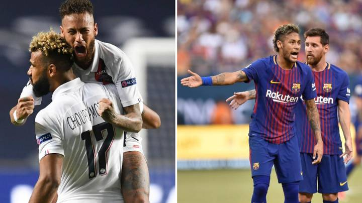 'Neymar Is On Messi's Level And Would Walk Into Every Premier League Team'
