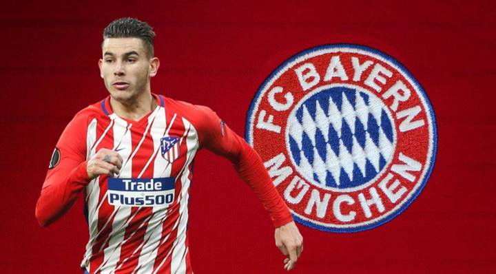 Lucas Hernández To Leave Atlético Madrid After Bayern Munich Trigger €80m Release Clause