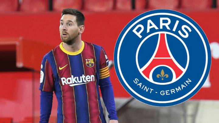 Paris Saint-Germain Have Offered Lionel Messi 'Unbeatable Three-Year Contract'