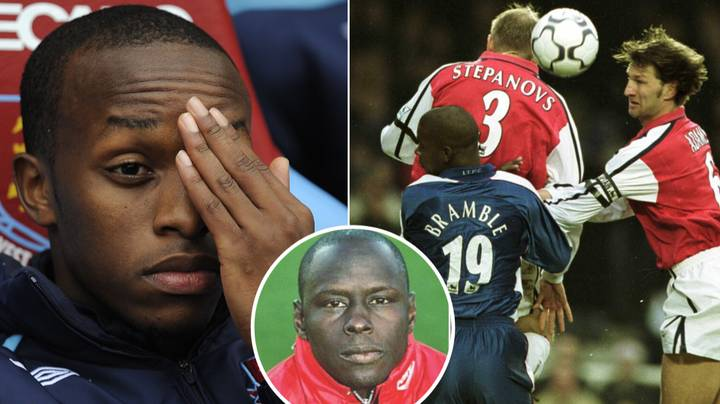 The Worst Players In Premier League History Have Been Revealed
