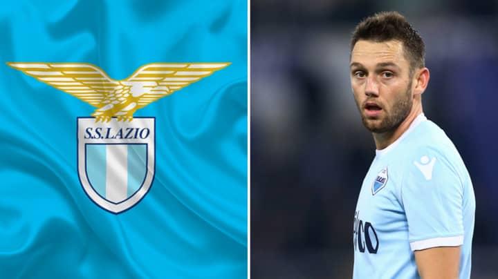 Lazio Pay Email Scammers €2 Million For Stefan de Vrij