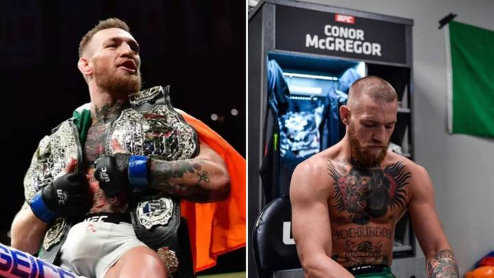 Conor McGregor's Latest Admission Has Fans Convinced He Is Returning To UFC