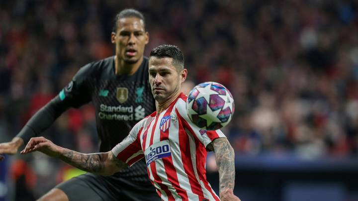 Liverpool vs Atletico Madrid: LIVE Stream And TV Channel Info