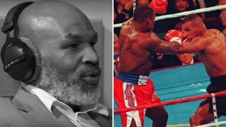 Mike Tyson Shares Secret Technique For Landing The 'Ultimate Knockout Punch'