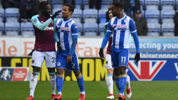 West Ham's Arthur Masuaku Could Face Lengthy Ban For Spitting Incident