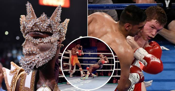 The Top 10 Most Brutal Boxing Knockouts Of All Time
