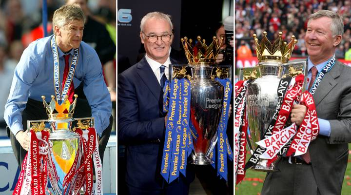 The Top 10 Greatest Ever Premier League Managers Have Been Ranked