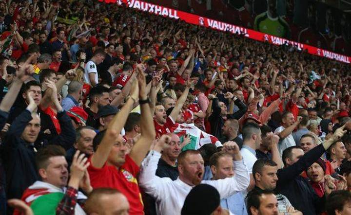 Wales Fans To Be Rewarded For Euro Success