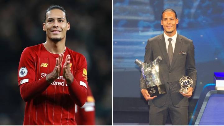 Virgil van Dijk Names Toughest Opponent To Mark And Favourite Liverpool Goal During Twitter Q&A