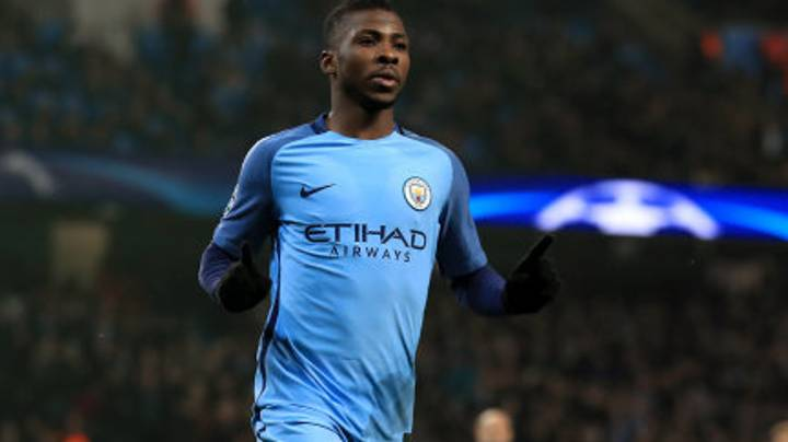 Another Premier League Club Have Entered The Race For Kelechi Iheanacho