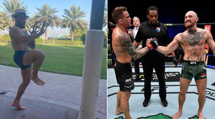 'Mystic Mac' Is Back! Conor McGregor Promises To Finish Dustin Poirier In Fourth Round Of Trilogy Fight This Summer