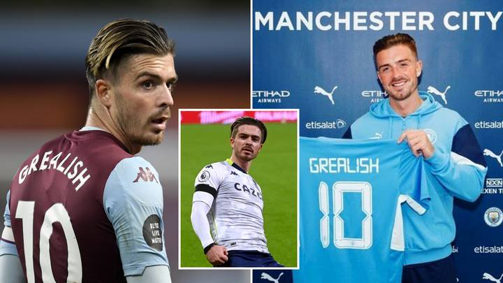 Aston Villa Didn't Want To Sell Jack Grealish To Man City And 'Sounded Out' Two Massive Clubs