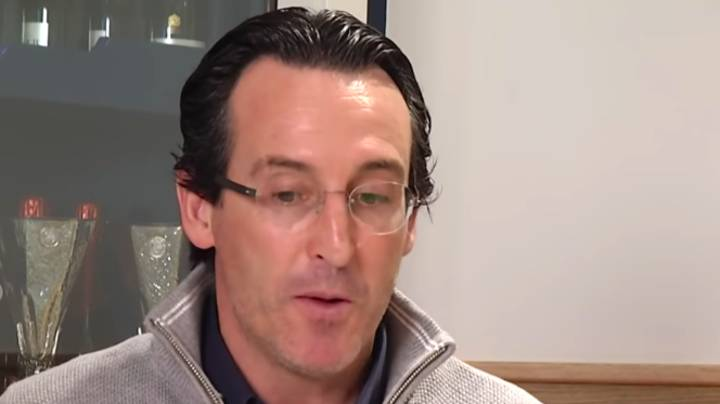 Unai Emery Gives In-Depth Interview On How 'Everything Got Broken' At Arsenal