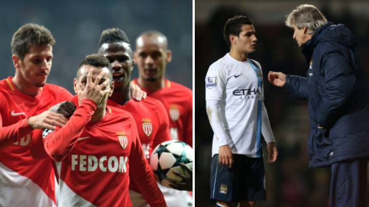One To Watch: Monaco's 21-Year old Star Marcos Lopes