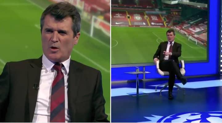 Roy Keane Slams Liverpool As 'Bad Champions' And Criticises Jurgen Klopp's Excuses