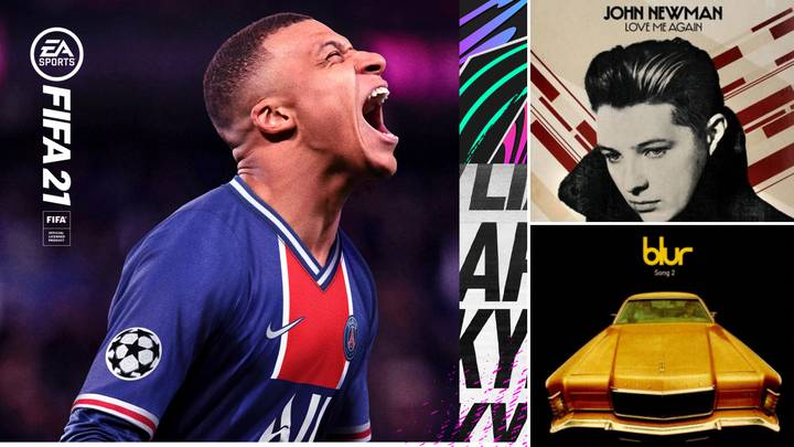 FIFA Fans Are Debating The Greatest Soundtrack Of All Time On FIFA 21's Release