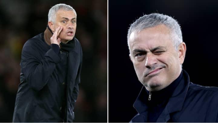 Jose Mourinho Joins Sky Sports Team As A Pundit For The 2019/20 Premier League Season