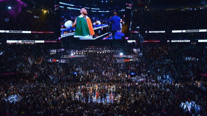 Mayweather-McGregor Viewers May Face Fines For Watching Illegal Streams