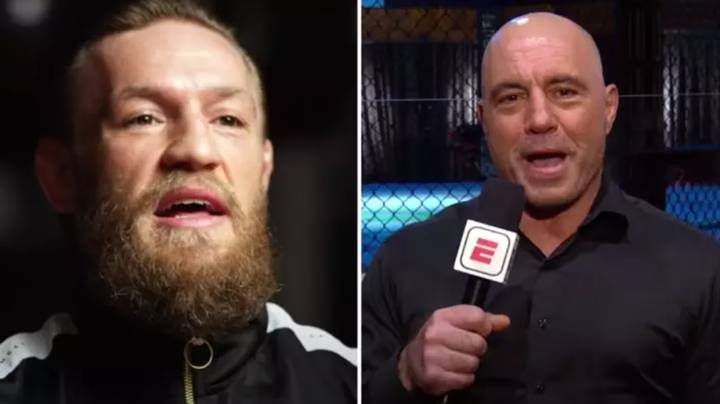 Conor McGregor Has Come Up With A Hilarious Excuse For His Loss To Khabib Nurmagomedov