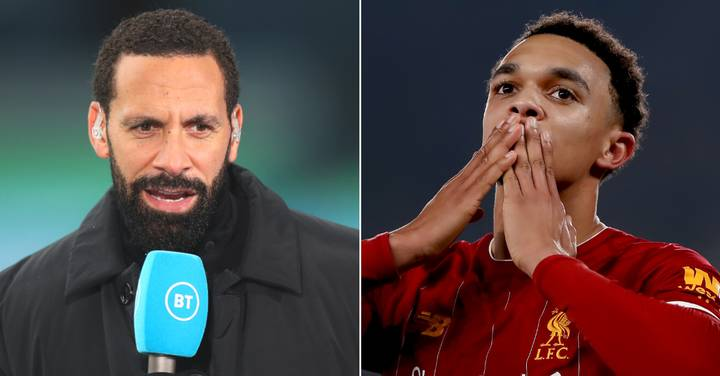 Rio Ferdinand Names His England Euros Squad: Trent Alexander-Arnold Is In, Big Names Miss Out