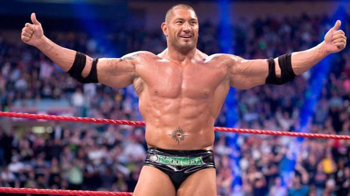 Dave Bautista Doesn't Think Too Highly Of The Rock's Acting Ability