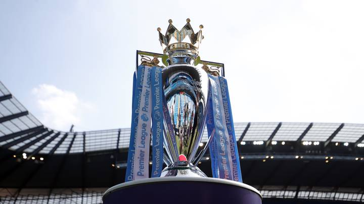 Premier League 'To Play All Remaining Games Behind Closed Doors' In Radical New Plan