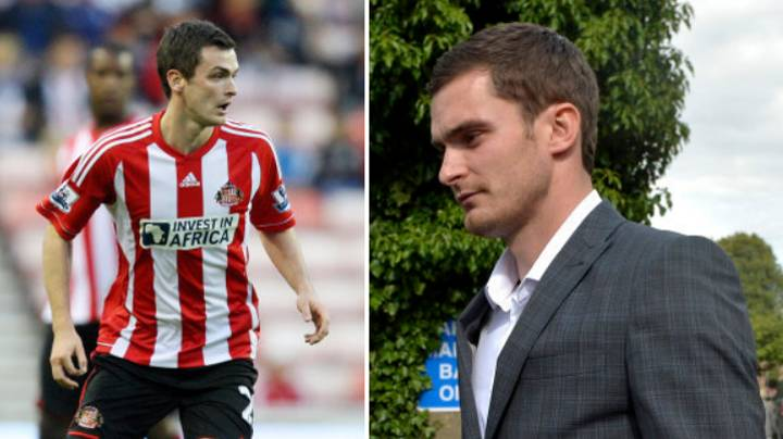 Adam Johnson Had Planned To Write An Open Letter To All Clubs Asking For A Second Chance