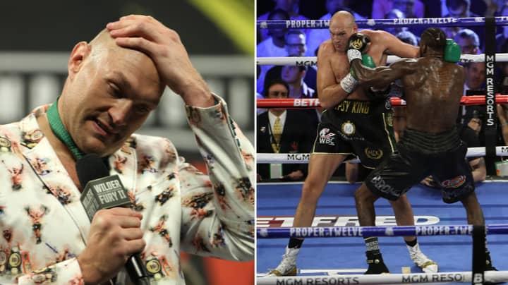 Tyson Fury Vs Deontay Wilder III Could Happen In Australia On Boxing Day