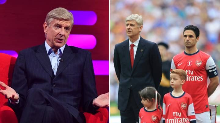 Arsene Wenger Would Consider Return To Arsenal If He Was Asked