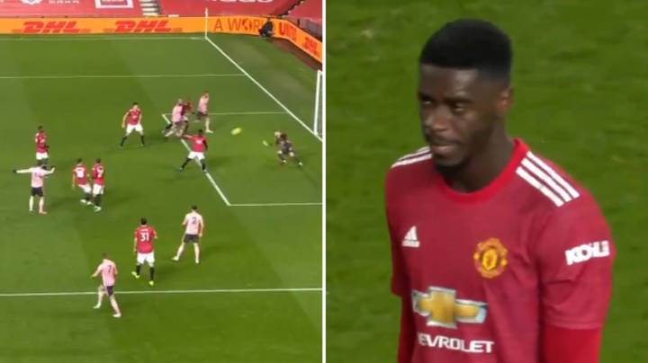 Axel Tuanzebe Reportedly Forced To Delete Twitter After Awful Racist Abuse