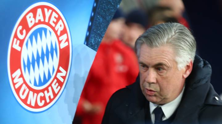 Bayern Munich Planning Shock Move For Spurs Reject