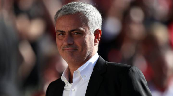 Manchester United Target Has Release Clause That Kicks In Next Summer