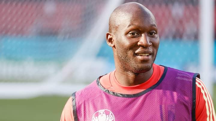 Romelu Lukaku To Accept Chelsea Move If Inter Milan's Demands Met