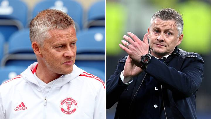 'No Other Premier League Club Would Appoint Ole Gunnar Solskjaer As Manager'