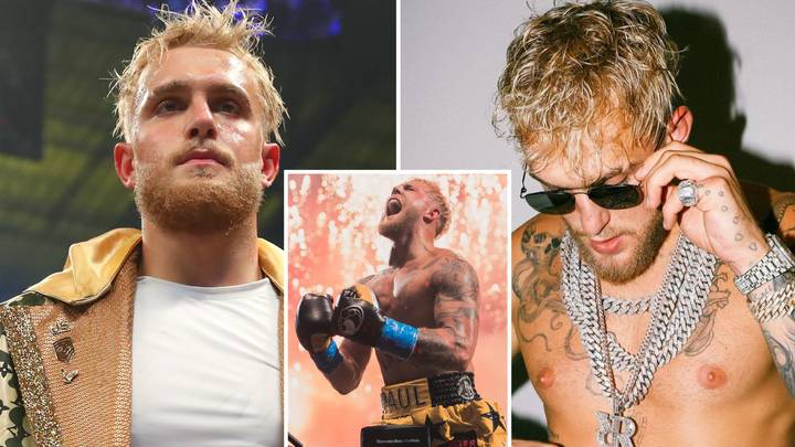 'Jake Paul Is NOT A YouTube Kid Anymore And Nobody Survives His Heavy Right Hand'