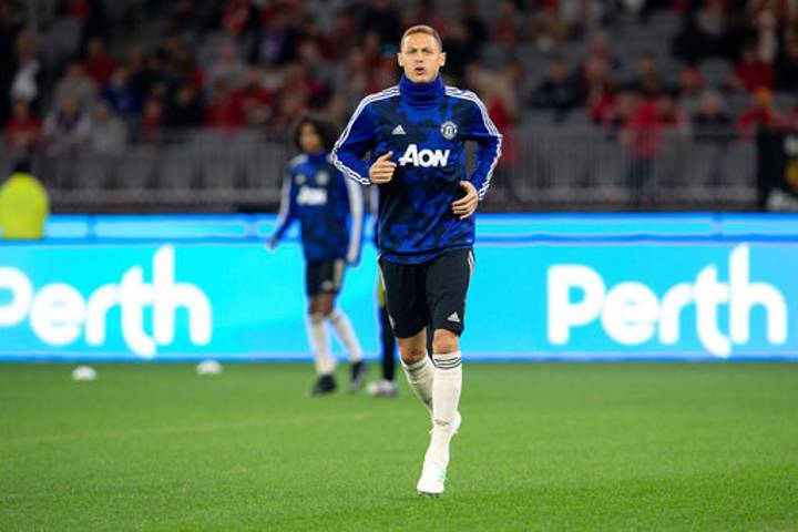 Nemanja Matic Reportedly Set For Jose Mourinho Reunion In January