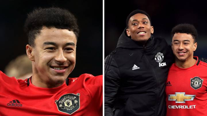 "Jesse Lingard Has Raised ""Alarm Bells"" With Former Manchester United Teammate Darren Fletcher"