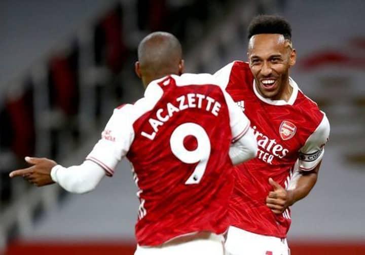 Arsenal Fans Frustrated At Pierre-Emerick Aubameyang Over Social Media Antics