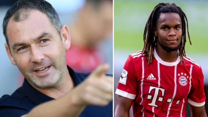 Why 6 Minutes Of Playing Time Means That Renato Sanches Is Stuck At Swansea City