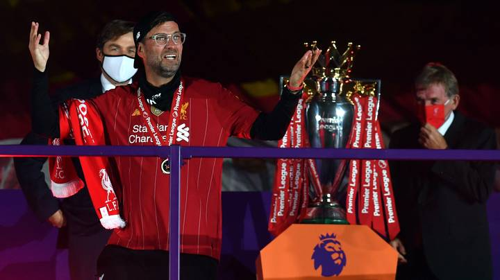 Liverpool Closing In On First Signing As Premier League Champions