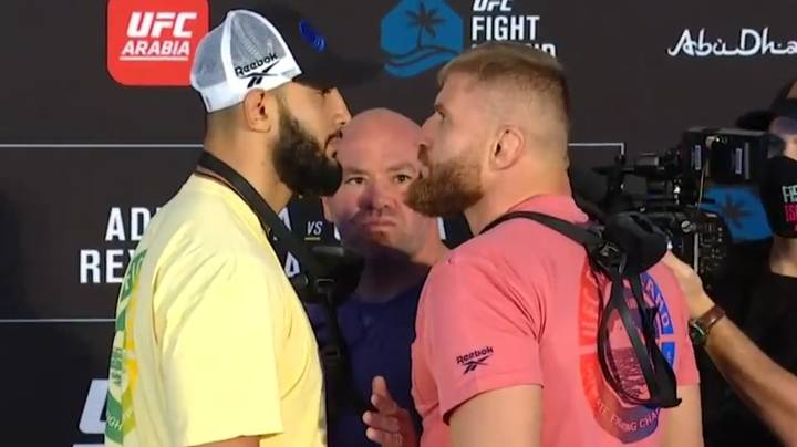 UFC 253 Results: Jan Blachowicz Knocks Out Dominick Reyes To Become UFC Light-Heavyweight Champion