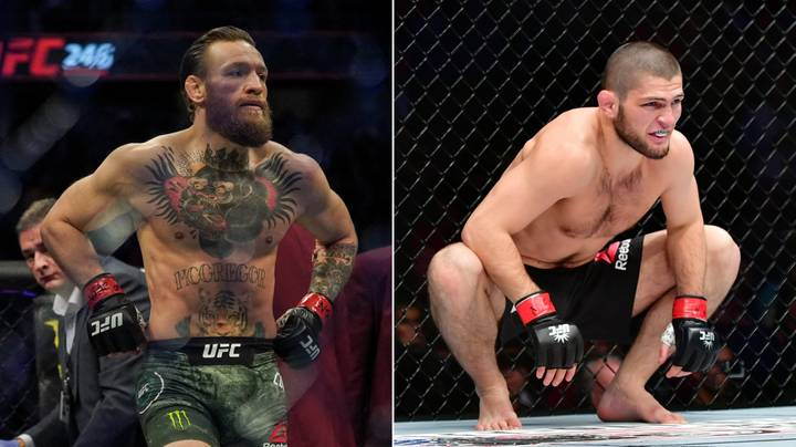 The Social Media Posts That Cost Conor McGregor Rematch With Khabib Nurmagomedov
