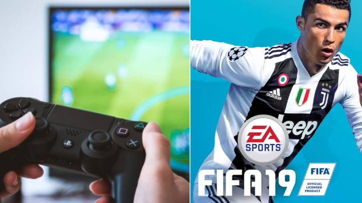 Gaming Disorder Means You Can Officially Be Addicted To FIFA